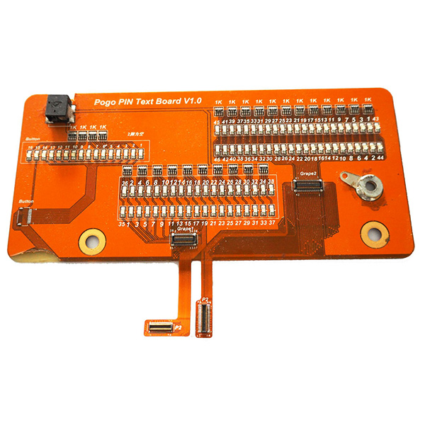 Rigid -flex board