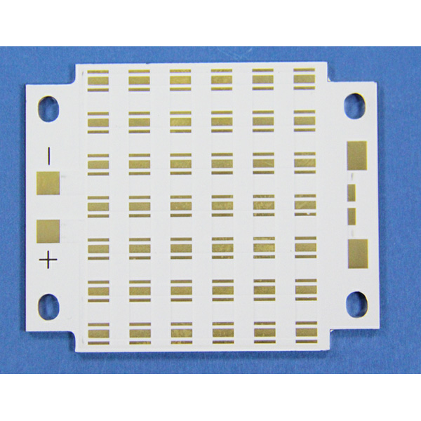 high thermal conductivity aluminium substrate PCB